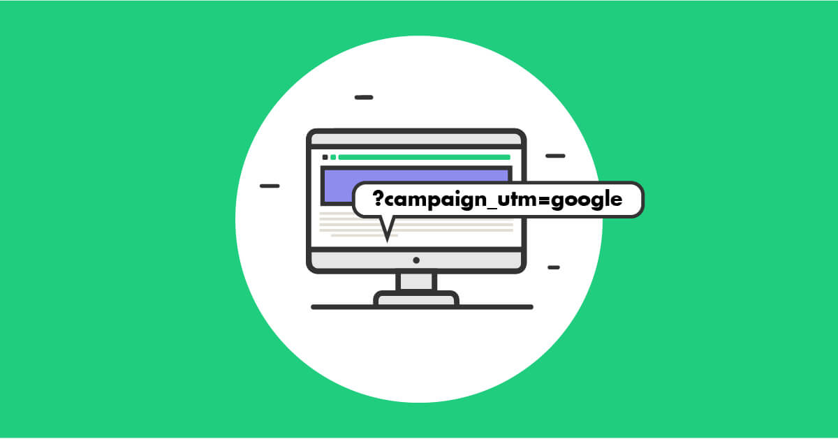 How to set dynamic content based on UTM parameters