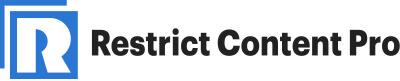 Restrict-Content-Pro-Logo
